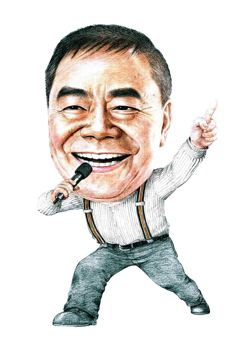 张茂松牧师网站
